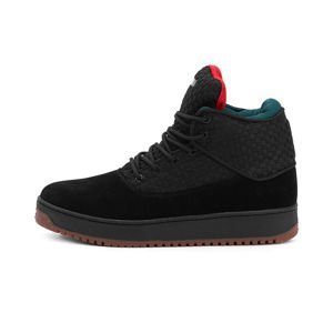 Sneakers buty zimowe Cayler & Sons Shutdown black / red