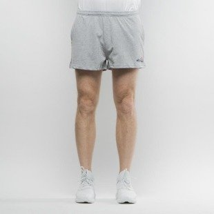 Spodenki Ellesse szorty Ribollita Shorts athletic grey marl