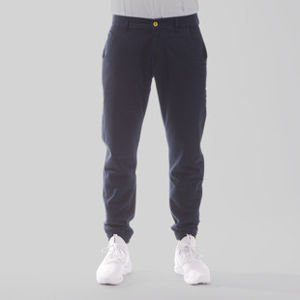 Spodnie Backyard Cartel Jogger navy