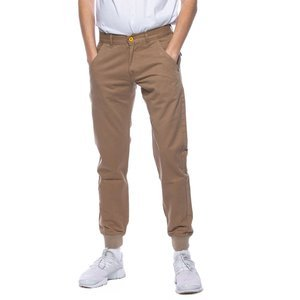 Spodnie Backyard Cartel Joggers Band beige