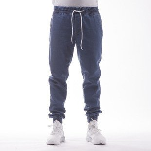Spodnie Elade Jogger Light Blue Denim II
