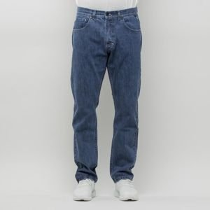 Spodnie Mass Denim Grand Jeans Regular Fit blue