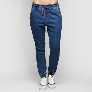 Spodnie damskie jogger Diamante Wear Jogger RM Jeans light jeans
