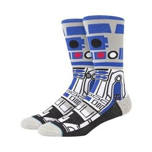 Stance skarpety Star Wars Artoo M545D15ART-BLU blue