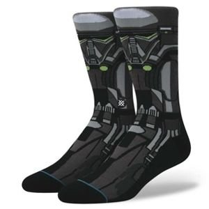 Stance skarpety Star Wars Death Trooper M545D16DEA-BLK black