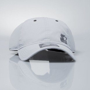 Starter czapka strapback cap Liquid Venom Pitcher silverwolf grey / black  ST-1163