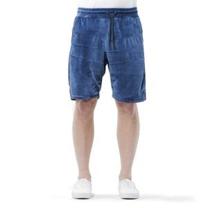 Szorty Backyard Cartel Shorts Smooth navy SS2017
