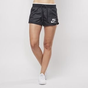 Szorty Nike NSW Zip Archive Short black WMNS 855713-010