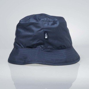 The North Face kapelusz bucket hat Sun Stash navy / white