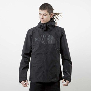 The North Face kurtka Drew Peak Jacket black T92WAQJK3