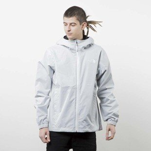 The North Face kurtka Quest Jacket white heather T0A8AZPF3
