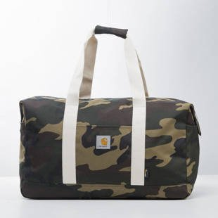 Torba Carhartt WIP Watch Sport Bag camo laurel CORDURA