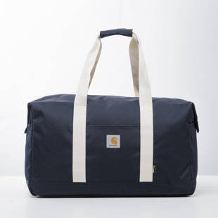 Torba Carhartt WIP Watch Sport Bag dark navy CORDURA