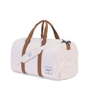 Torba Herschel Novel Duffle Bag cloud pink (10026-01355)