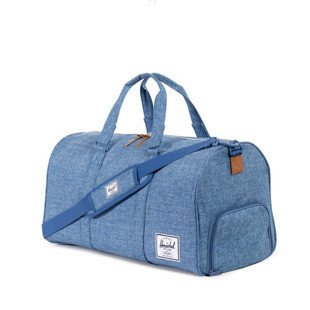 Torba Herschel Novel Duffle limoges crosshatch (10026-00918)