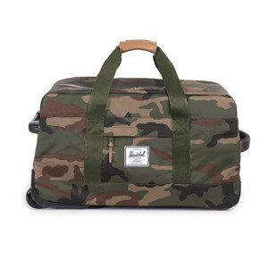 Torba Herschel Wheelie Outfitter Travel Bag woodland camo (10296-00032)