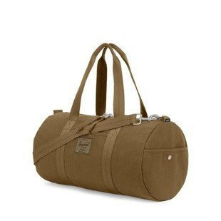 Torba Herschel bag Sutton Duffle / Mid - Volume army (10279-01131)