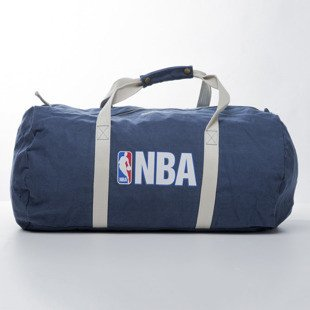 Torba Mitchell & Ness NBA Logo Duffle Bag navy Team 31