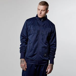 Track Top Cayler & Sons Black Label Diego Track Jacket navy