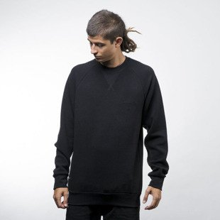 Turbokolor bluza Crewneck Deck Crew black