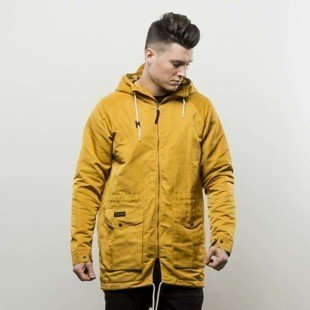 Turbokolor kurtka Jacket Parka yellow