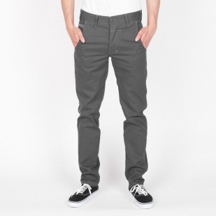 Turbokolor spodnie Chino Super Slim SS14 Graphite