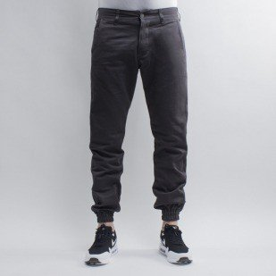 Turbokolor spodnie Chinos Trainer graphite