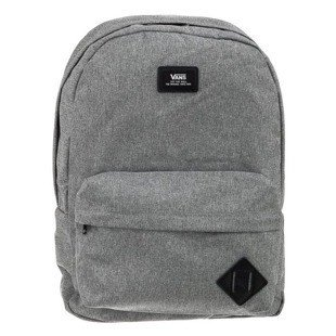 Vans plecak backpack Old Skool II Backpack heather suiting VN000ONIKH7