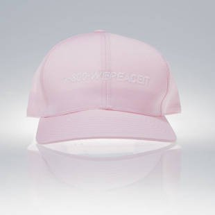 We Peace It czapka snapback 1-800 WEPEACEIT light pink WMNS