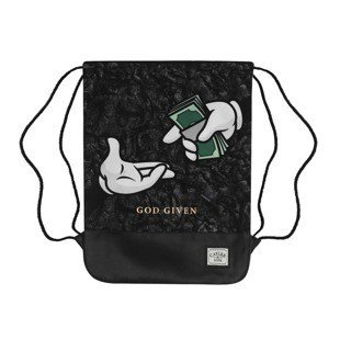Worek Cayler & Sons WL God Given Gymbag black