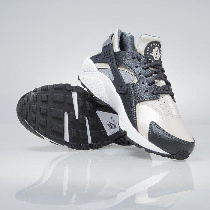Sneakers buty Nike WMNS Air Huarache Run anthracite   oatmeal-cool grey ... 13ad4776e