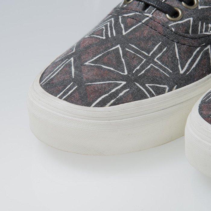 Sneakers buty Vans Authentic CA (Geo Tribe) black (VN 0
