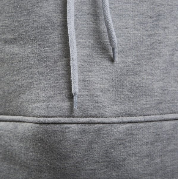 Admirable bluza hoody Dead Lauren heather grey