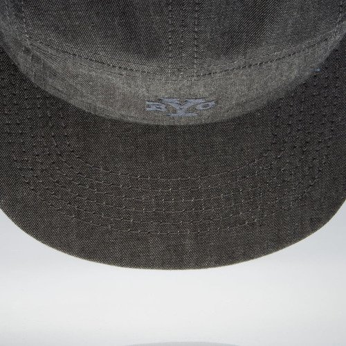 Backyard Cartel czapka BYC 5 Panel Cap chambray