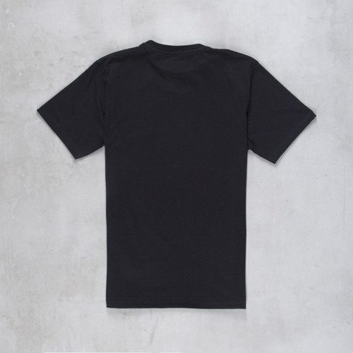 Backyard Cartel koszulka t-shirt Form black