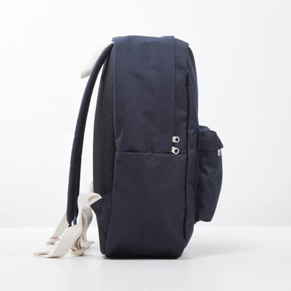 Carhartt WIP plecak Watch Backback dark navy CORDURA