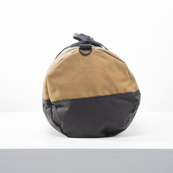 Carhartt WIP torba Adams Duffle Bag hamilton brown