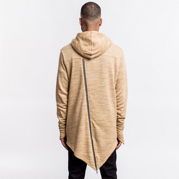 Cayler & Sons BLACK LABEL bluza Severoz Hoody sand / white BL-CAY-AW16-AP-11-02