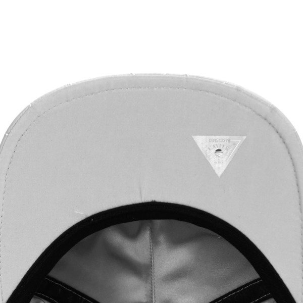 Cayler & Sons Black Label snapback czapka Flight Cap grey  BL-CAY-AW16-02-01