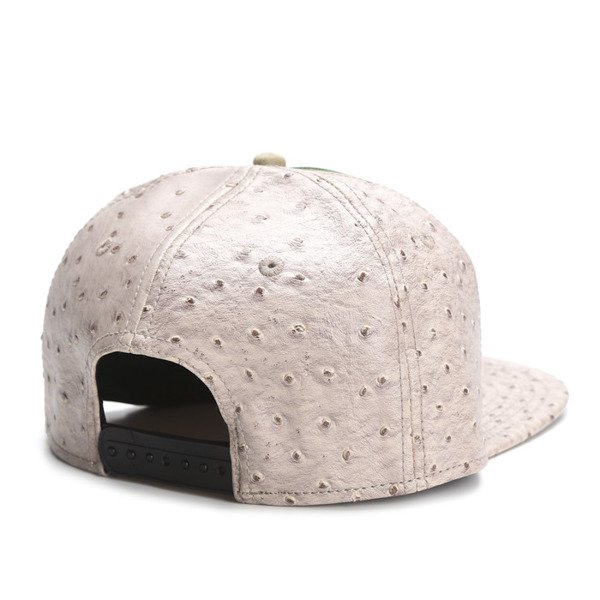 Cayler & Sons Black Label snapback czapka Plated Cap woodland / sand ostrich (BL-CAY-SS16-01)