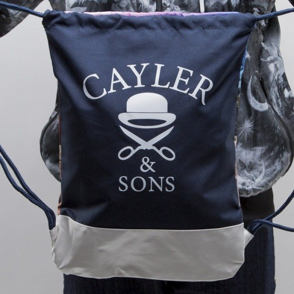 Cayler & Sons Cali Love navy / white (CAY-SS15-GB-04)