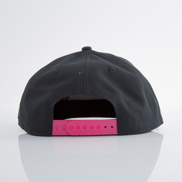 Cayler & Sons czapka snapback Amsterdam City black / mc CAY-SU15-01