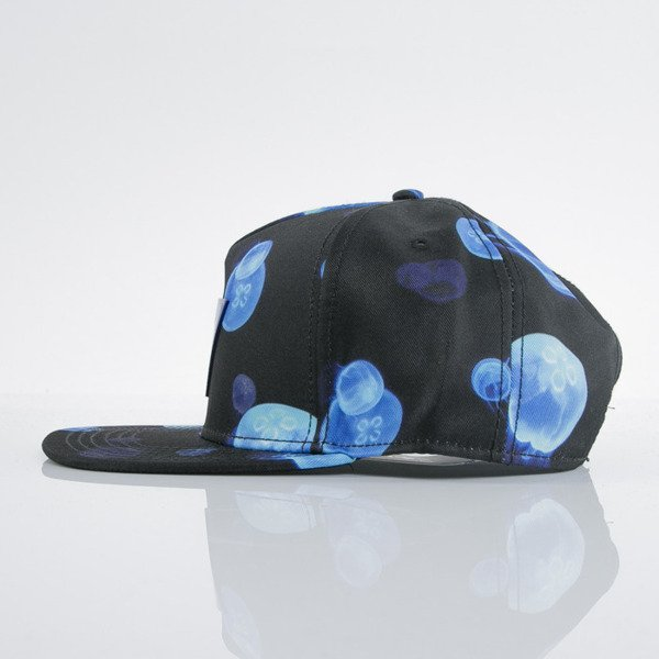 Cayler & Sons czapka snapback Jelly black / mc (GLD-CAY-AW15-03-OS)