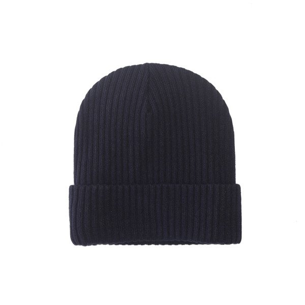 Cayler & Sons czapka zimowa Ahoi Essential Beanie navy / gold / white CL-CAY-AW16-BN-01