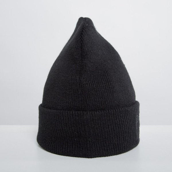 Cayler & Sons czapka zimowa WL Problems Old School beanie black / black (WL-CAY-HD15-BN-05-OS)