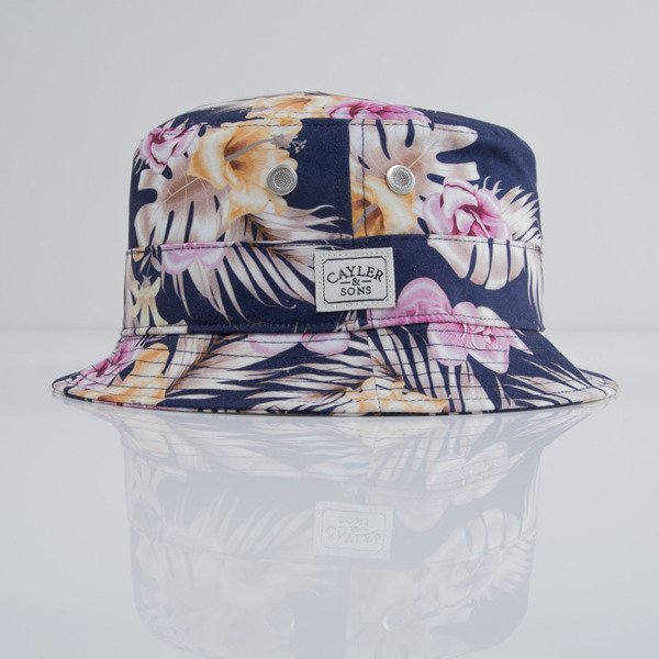 Cayler & Sons kapelusz bucket hat Good Day mc (CAY-SU15-07)