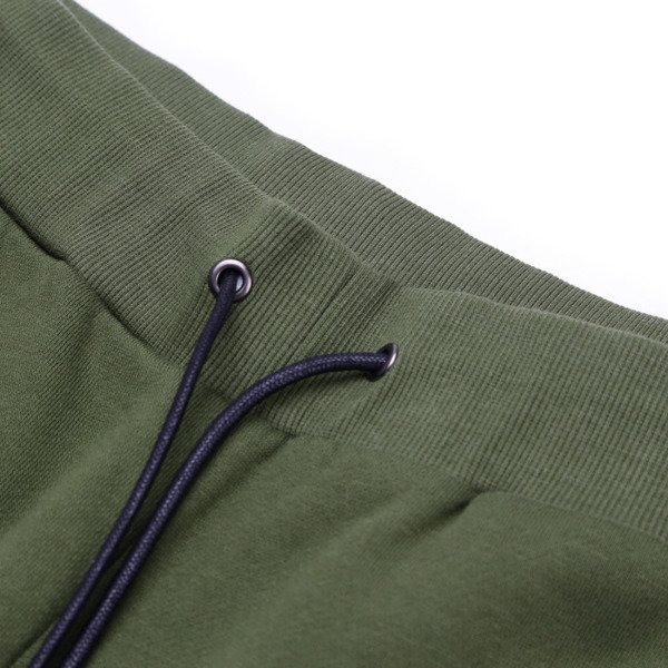 Cayler & Sons spodnie dresowe BL Judgement Day Sweatpants olive / black (BL-CAY-AW16-AP-31)