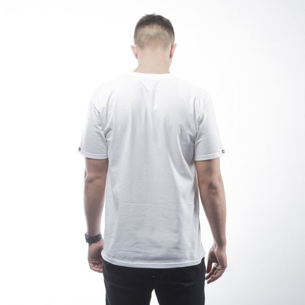 Crooks & Castles koszulka t-shirt  Murked white