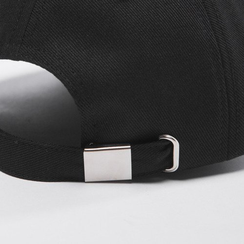 Czapka Backyard Cartel Sport Cap Coach black