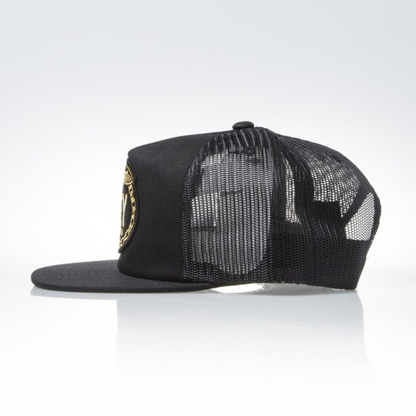 Czapka Obey Chains Trucker black